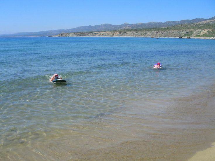 Cyprus - Lara Bay Beach