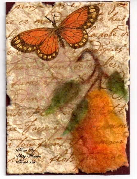 Fauna and floraBeautiful Cards, Trade Cards, Cards Ideas, Ideas July, Nature Splendor, Cards Tags, Atc Cards, Paper Crafts, Artists Trade