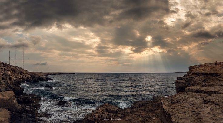 Cavo Greco in Ayia Napa Cyprus island. www.photoscape.gr