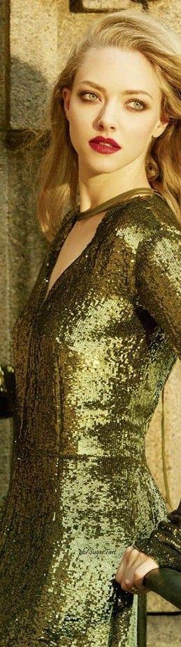 Amanda Seyfried for Elle China