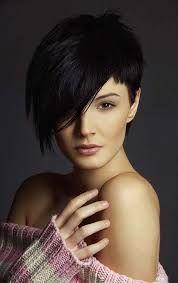 Resultado de imagen para cortes de cabello corto para mujer modernos