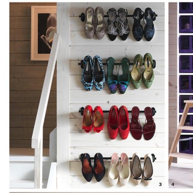 Ikea Ideas sweet stylish shoe rack