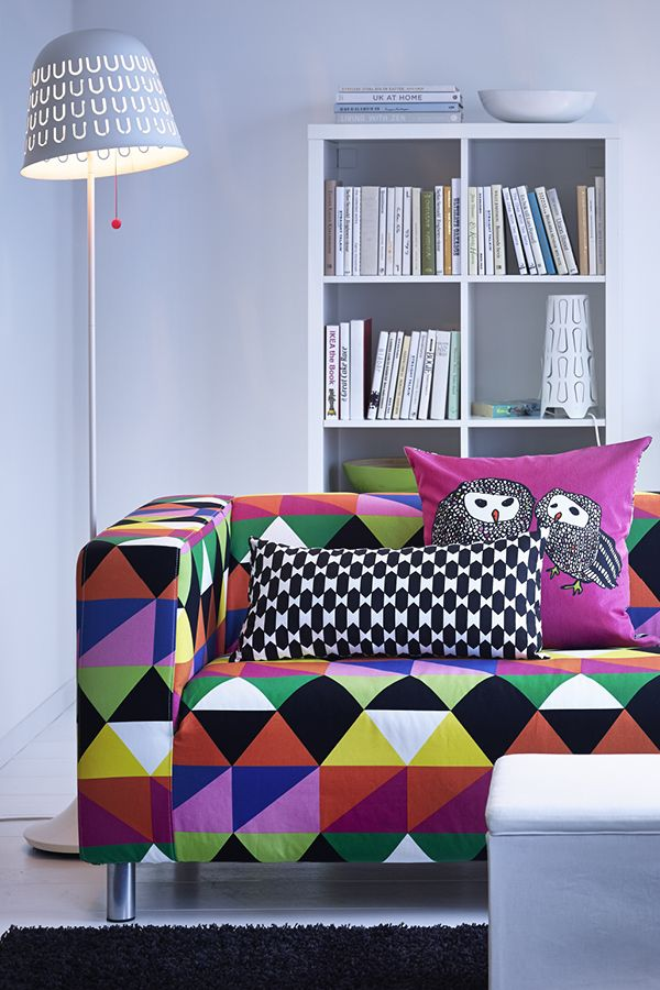 Brighten Up Your Living Room With Sofa Covers That Make A Statement CoversRoommateInterior IdeasIkeaSofasAustralia