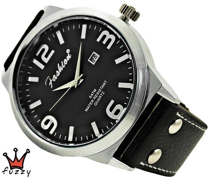Ρολόι ανδρικό (R358-01) - Fuzzy