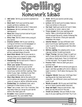 Homework help best practices