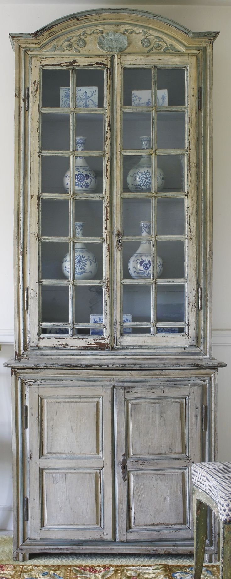 french flair armoire on the cedrus