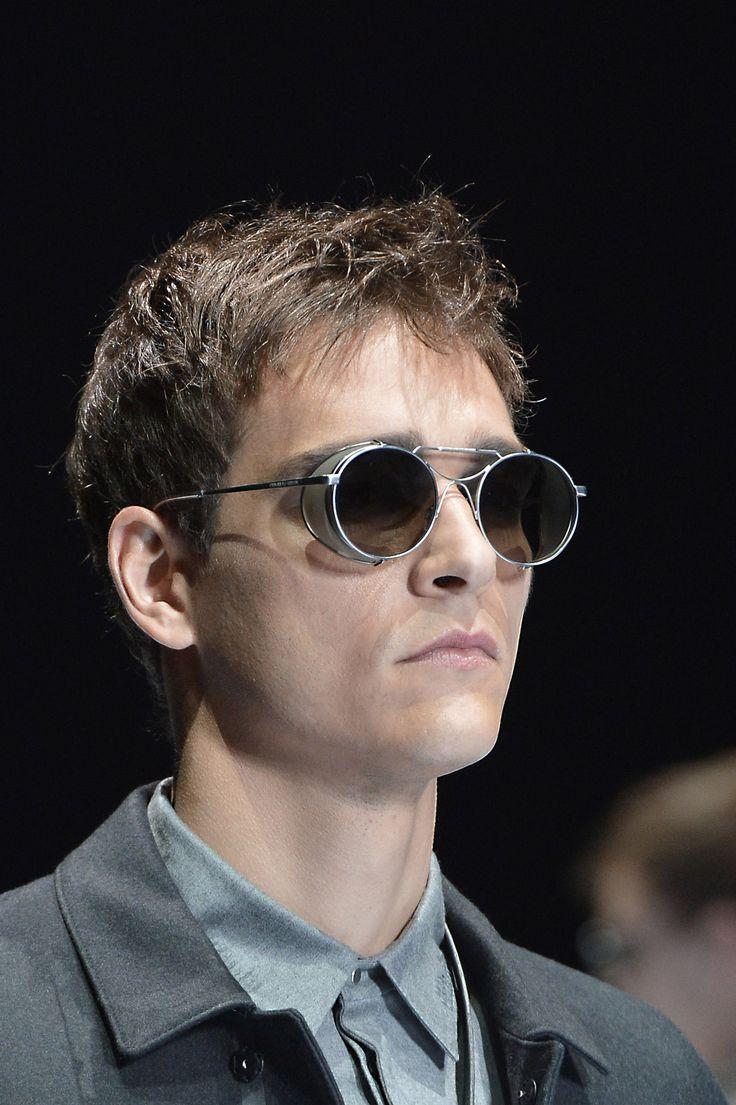 Giorgio Armani Glasses Frame Mens : 1000+ images about Eyewear on Pinterest