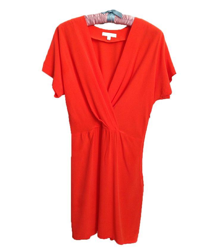 Vestido camisero coral Les Petites 70.00€