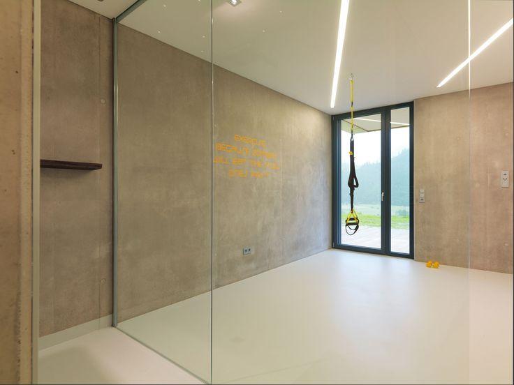 Mountain View House / SoNo architects – nowoczesna STODOŁA   wnętrza & DESIGN   projekty DOMÓW   dom STODOŁA