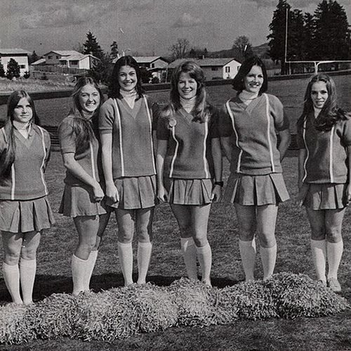 Varsity Cheer Shoes