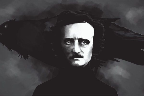 Mi destino, Edgar Allan Poe