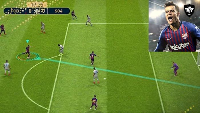 Free download pes 2019 apk mod obb file full version offline