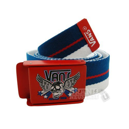 Vans!Rad Pack Web Belt