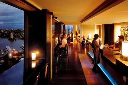Shangri-La Hotel Sydney - Sydney, New South Wales, Australia - Luxury Hotel Vacation from Classic Vacations