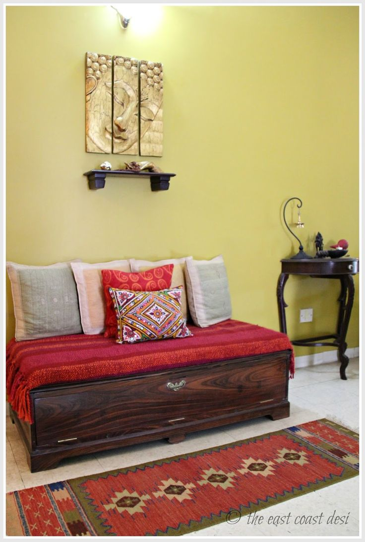 The East Coast Desi: Real Homes   Real Designers Part 82
