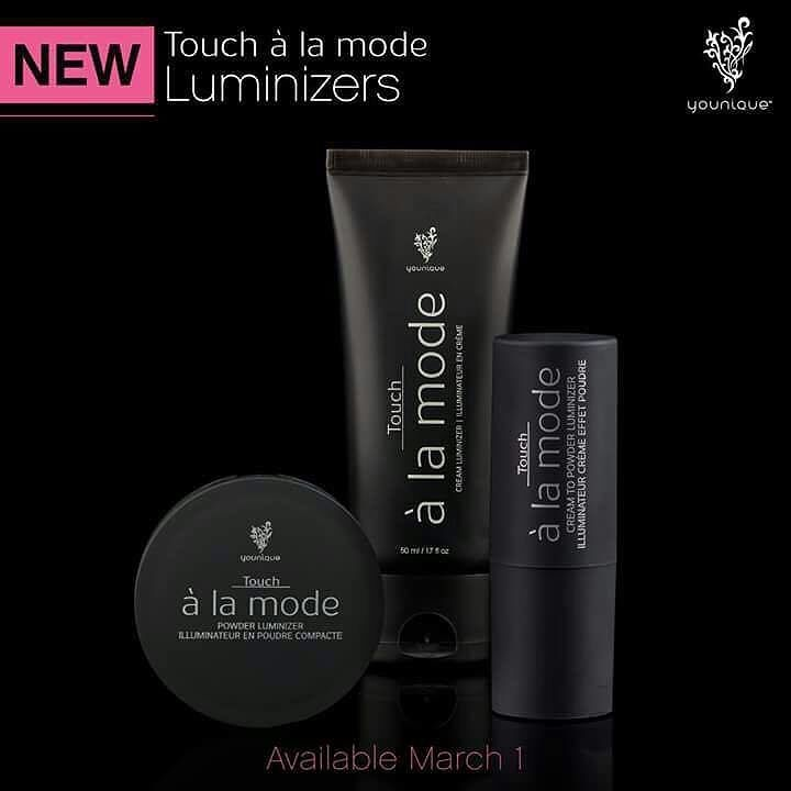 Oh yea, it's here!! Available March 1, Younique just changed the ENTIRE makeup game! 3 diff formulas (liquid, powder, & stick cream-to-powder) in 5 diff shades!! Each shade will flatter every skin tone! www.youniqueproducts.com/liveloveandmakeup