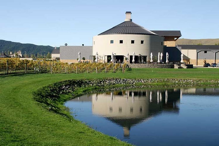 Craggy Range Winery, Havelock North, New Zealand, http://www.craggyrange.com/    From Howards Roberts Photography http://www.visualmemory.co.nz/