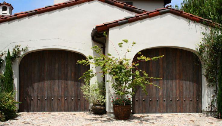 Old World Garage Doors Custom Garage Doors Garage