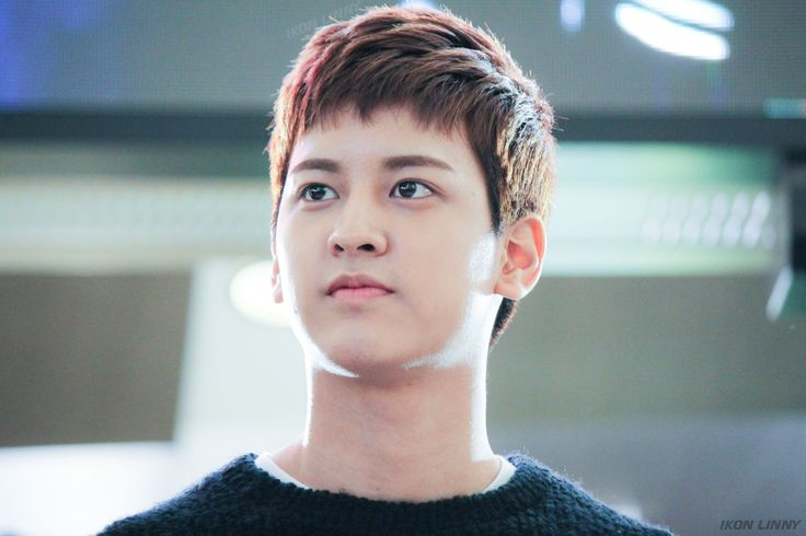 [281015] Yeouido IFC Mall Fansign #iKON #ChanWoo