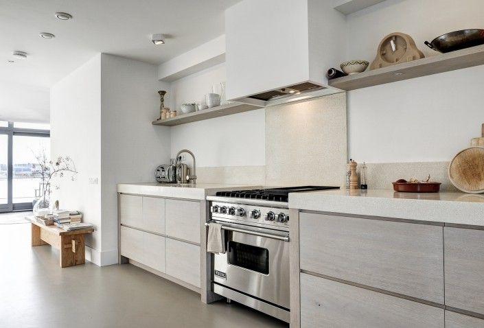 Poggenpohl Keuken Zwolle : over keukens! op Pinterest – Met, Witte keukens en Interieur