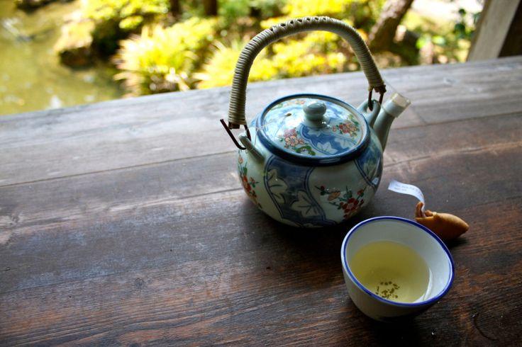 13 health benefits of drinking green tea | DrHealthEffects.com
