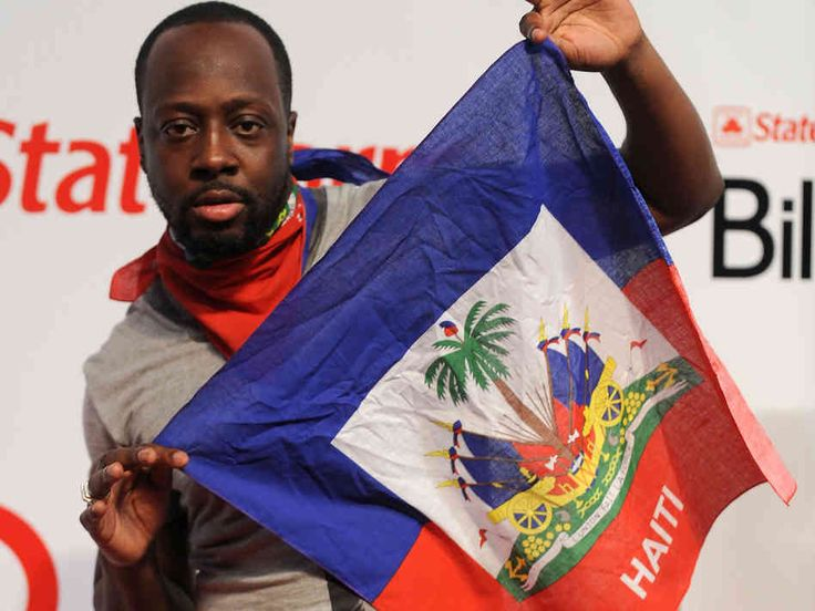 "AIN'T JUST WYCLEF! 15 Celebrities Who Will Be Saying ""Sak Pase"" On Haitian Flag Day (PHOTOS)"