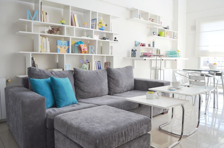 Sillón en L LMI. L Sofa grey