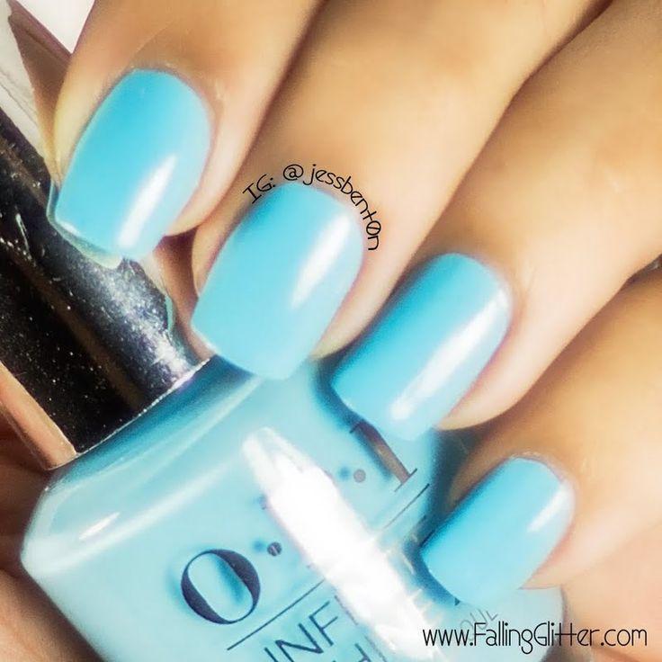 how to make dull nail polish shine