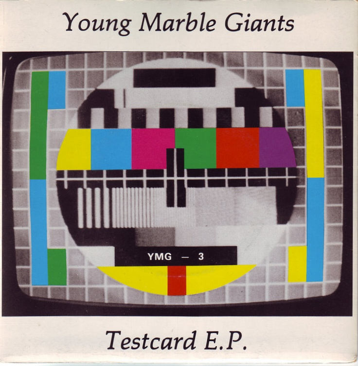 47 Best Images About Young Marble Giants From Cardiff