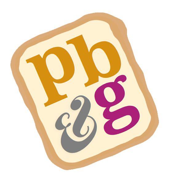 PBG logo tilted