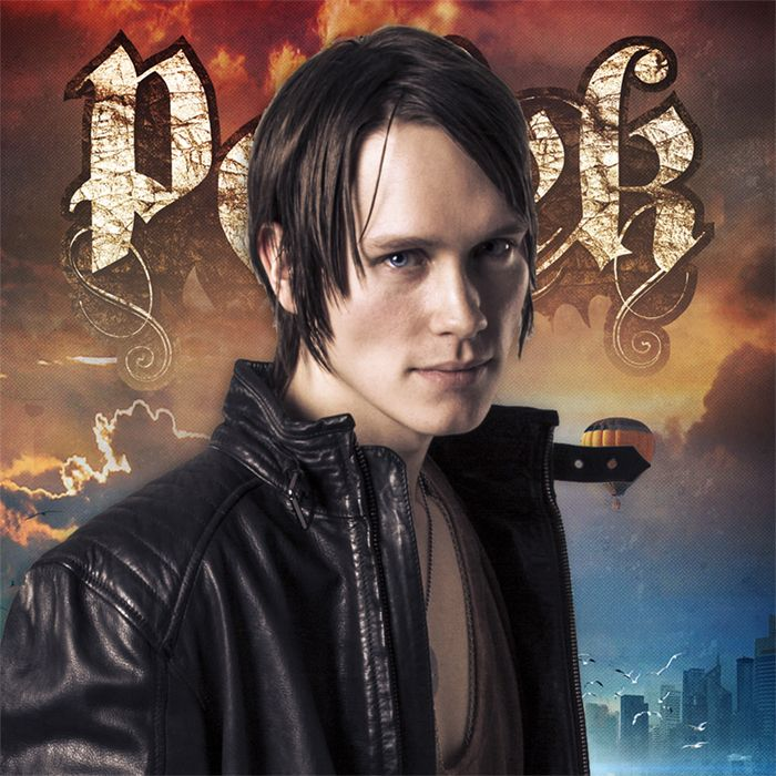 PelleK- my new crush..this guy is absolutely amazing and talented!