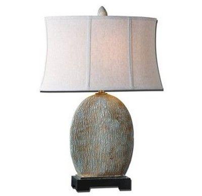 Uttermost 26837 1 Seveso Lamp
