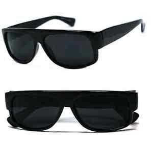 $6.99 ebay Original OG Mad Dogger Loc Sunglasses with Super Dark Lens Black | eBay