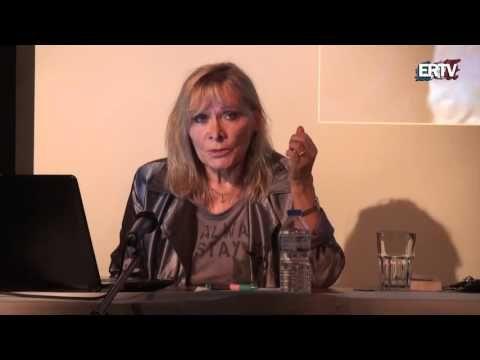 La Guerre secrète contre les peuples – Conférence de Claire Séverac au T...