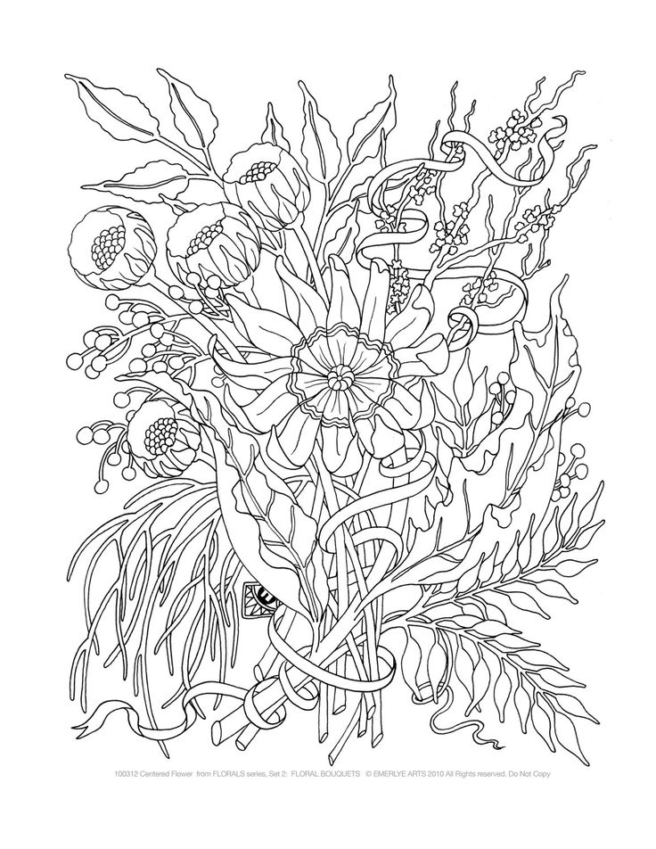 coloring pages picture 12 free printable adults coloring pages