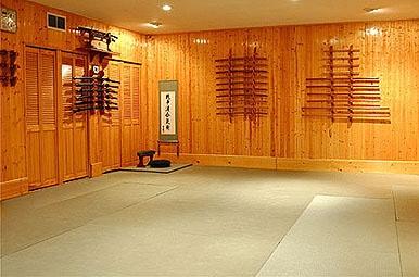 Sensokan Dojo Indianapolis - Japanese martial art of Senso-Ryu Aikijujutsu www.aiki-jutsu.com