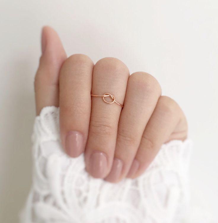 БоРее 25 Ручших идей на тему Gold knot ring на Pinterest