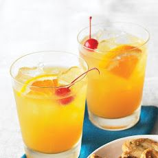 Whiskey Sours III Recipe | Food and drinks | Pinterest