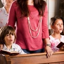 {LDS How-to} Keep Your Kids Reverent in Church