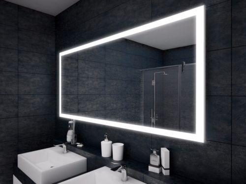 Oltre 25 fantastiche idee su Badezimmerspiegel beleuchtet su - badezimmer spiegel beleuchtung