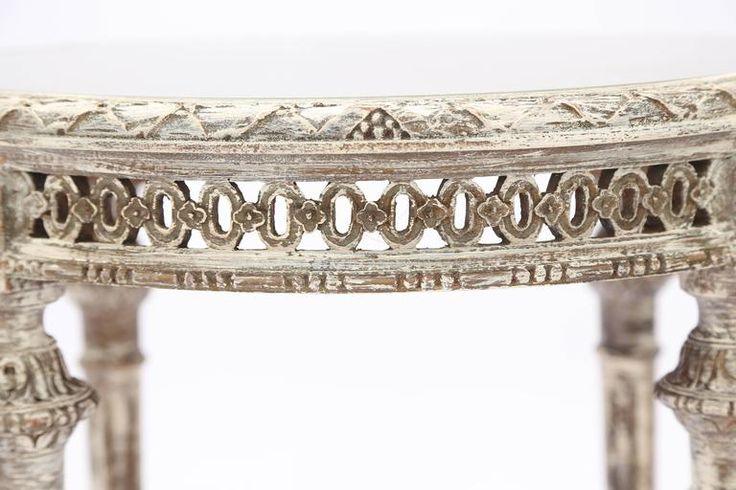 Copf stílusú asztal