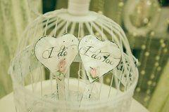 Early Lovebird korting op een trouwceremonie door zelfstandig trouwambtenaar Esther Aalberts-Kalma