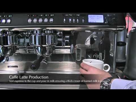 http://www.rijo42.co.uk/coffee-machines/ The rijo42 Mochica is a 2 group traditional espresso machine comprising 2 standard steam wand and one automatic …   									source   ...Read More