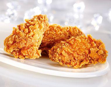 KFC kuře