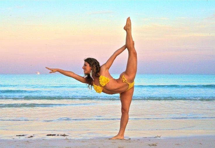 Vekttrening + yoga