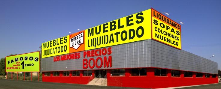 16 best images about tiendas muebles boom on pinterest - Muebles boom alcala de henares ...