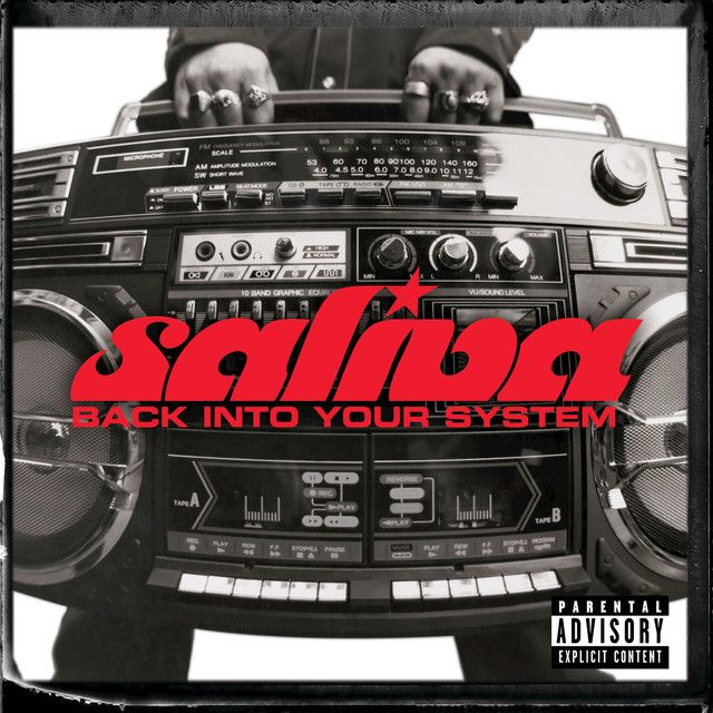 "#NowPlaying #Track: Saliva - Back Into Your System - ""Always"" #Spotify #Music Track URL: http://spoti.fi/2C7mhYu #Pinterest #MusicIsLife"