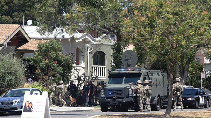 Ramblings of a Reformed Conspiracy Theorist: The REAL Jade Helm