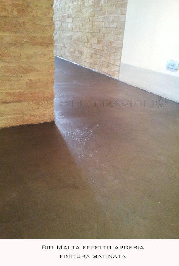 pavimento biomalta
