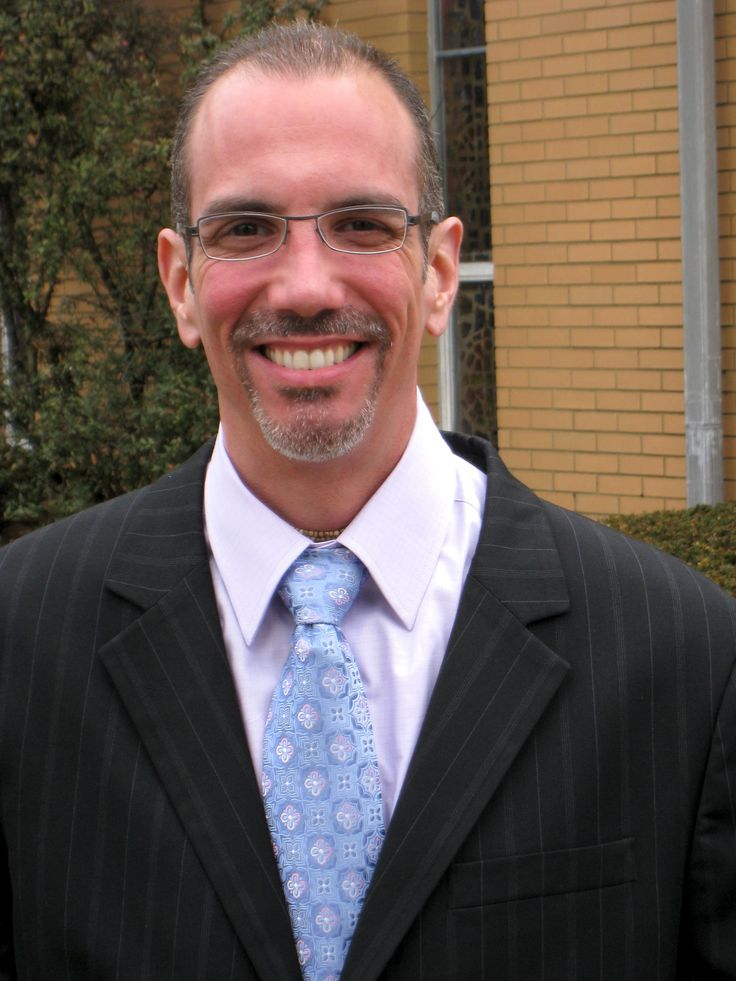 Michael Ferranti is a certified Physician Assistant